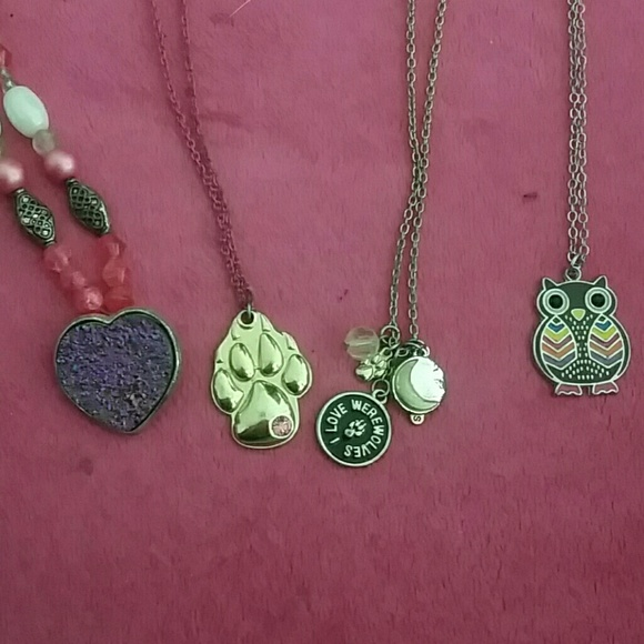 Other - Necklaces